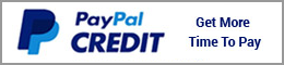 PayPal Credit - You will be taken to another website